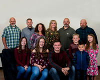Shannon Family 2018