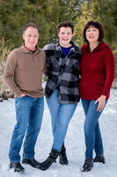 Judy Family Session